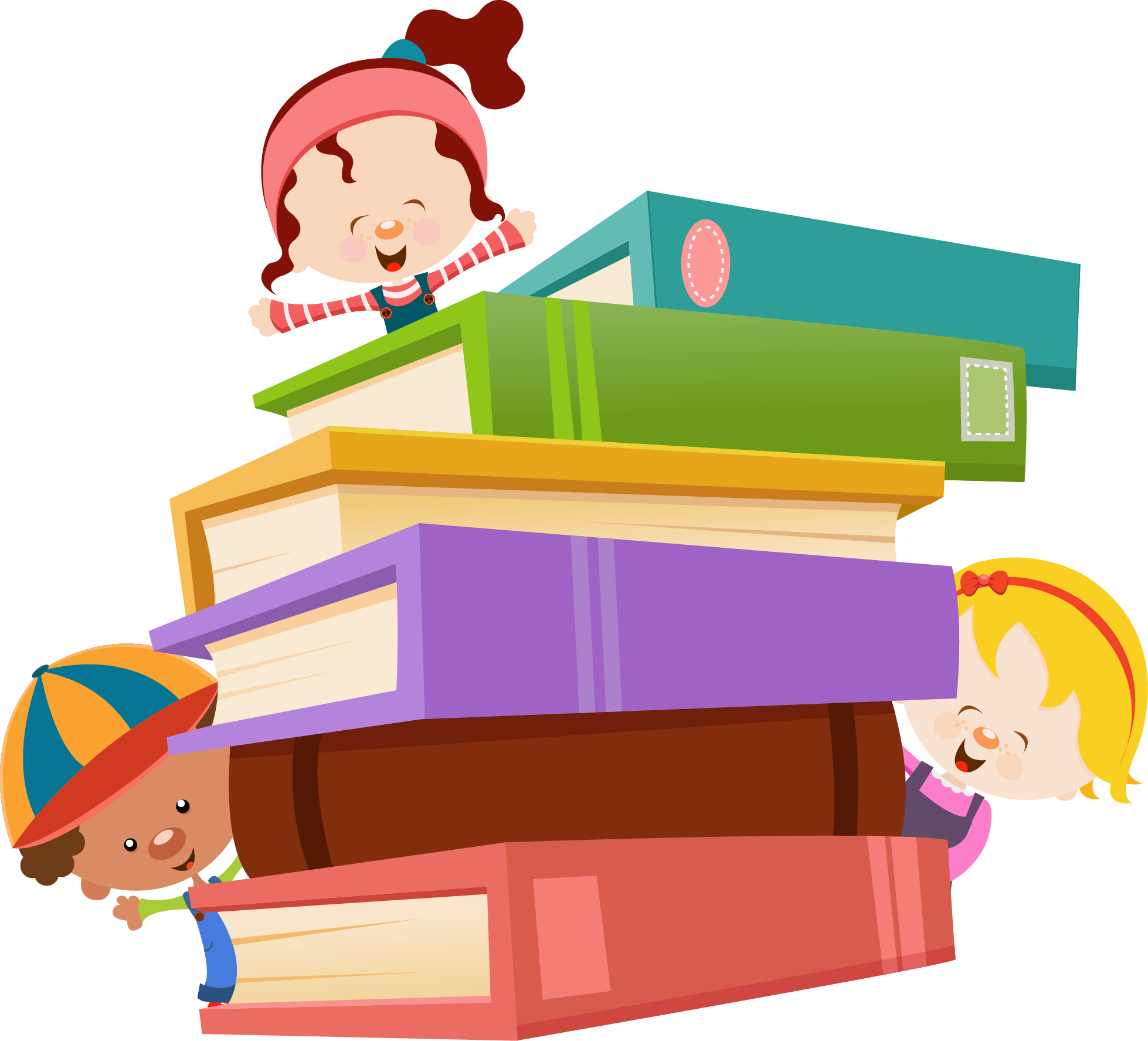 Joliet Public Library - Storytime